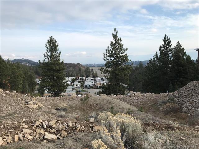 #101 1750 Lenz Road,, West Kelowna, BC V1Z 3N1 (MLS #10172239) :: Walker Real Estate Group