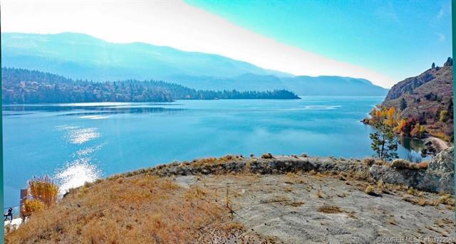 7804 Graystone Drive,, Coldstream, BC V1B 4A9 (MLS #10172258) :: Walker Real Estate Group