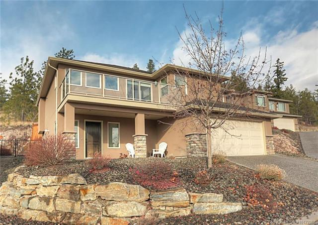 #32 2040 Rosealee Lane,, West Kelowna, BC V1Z 4C5 (MLS #10172267) :: Walker Real Estate Group