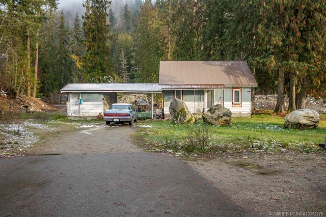 900 Two Mile Road,, Sicamous, BC V0E 2V1 (MLS #10172275) :: Walker Real Estate Group