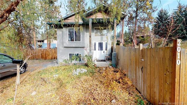 2010 Porcupine Court,, Westbank, BC V4T 2H5 (MLS #10172277) :: Walker Real Estate Group