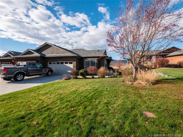 3801 Sonoma Pines Drive,, West Kelowna, BC V4T 2Z5 (MLS #10172286) :: Walker Real Estate Group
