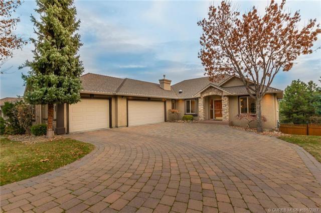 881 Westview Way,, West Kelowna, BC V1Z 3Z3 (MLS #10172287) :: Walker Real Estate Group