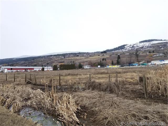 Lot 2 97 Highway, N, Vernon, BC V1B 3R5 (MLS #10172291) :: Walker Real Estate Group