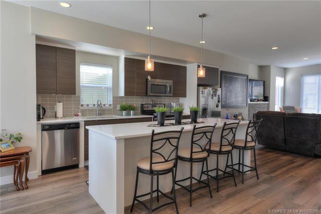 #53 2490 Tuscany Drive,, West Kelowna, BC V4T 2X6 (MLS #10172296) :: Walker Real Estate Group