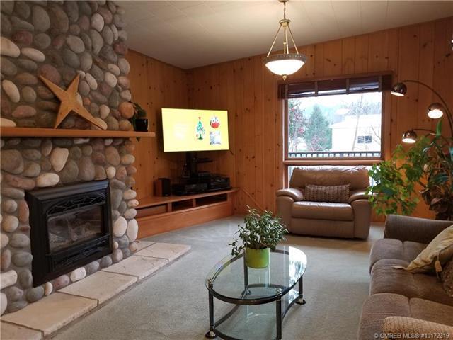 931 Begbie Road,, Revelstoke, BC V0E 2S0 (MLS #10172319) :: Walker Real Estate Group