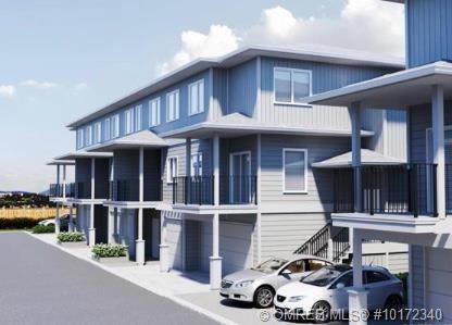 #21 255 Taylor Road,, Kelowna, BC V1X 4G1 (MLS #10172340) :: Walker Real Estate Group