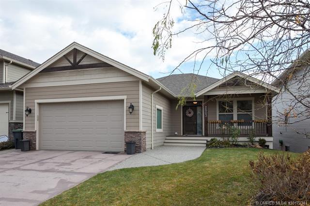 2803 Bentley Road,, West Kelowna, BC V4T 3A9 (MLS #10172341) :: Walker Real Estate Group