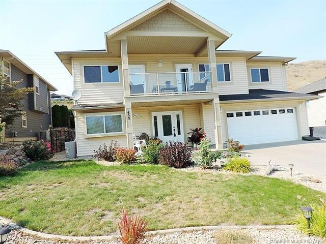 459 Middleton Way,, Coldstream, BC V1T 8A8 (MLS #10172358) :: Walker Real Estate Group