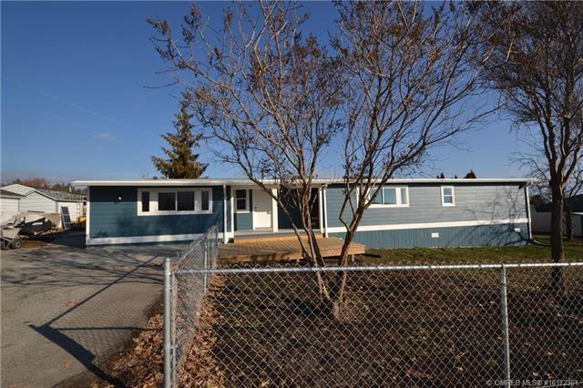 #36 3381 Village Green Way,, West Kelowna, BC V4T 1L2 (MLS #10172361) :: Walker Real Estate Group