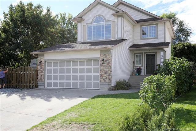 5816 Tern Place,, Okanagan Landing, BC V1T 9M1 (MLS #10172363) :: Walker Real Estate Group