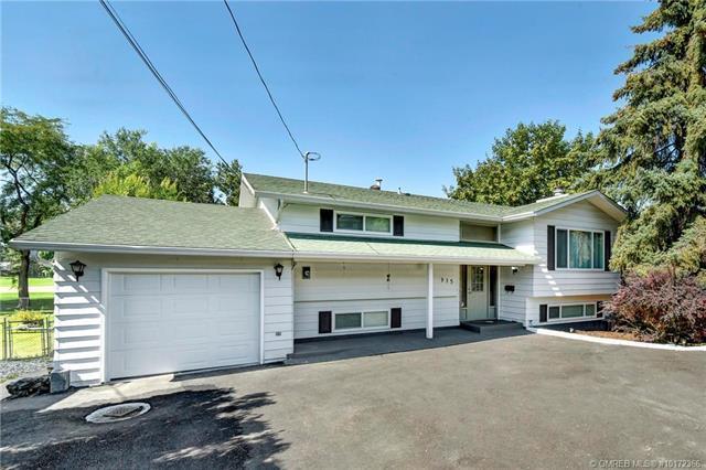 975 Belgo Road,, Kelowna, BC V1X 3A9 (MLS #10172366) :: Walker Real Estate Group