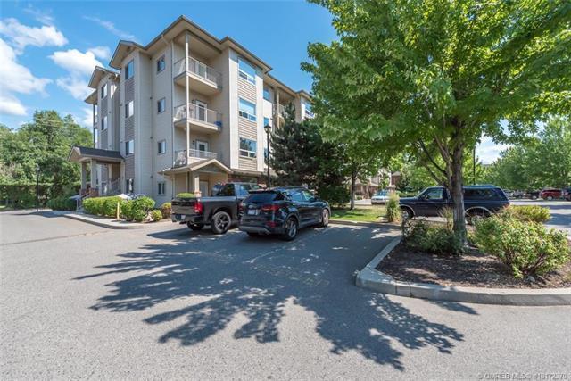#313 778 Rutland Road, N, Kelowna, BC V1X 8B3 (MLS #10172370) :: Walker Real Estate Group