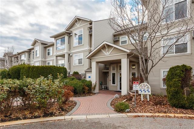 #218 555 Houghton Road,, Kelowna, BC V1Y 7P9 (MLS #10172379) :: Walker Real Estate Group