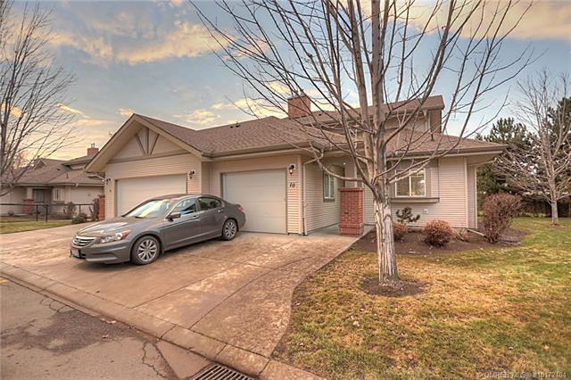#10 788 Rutland Road,, Kelowna, BC V1X 8B4 (MLS #10172404) :: Walker Real Estate Group