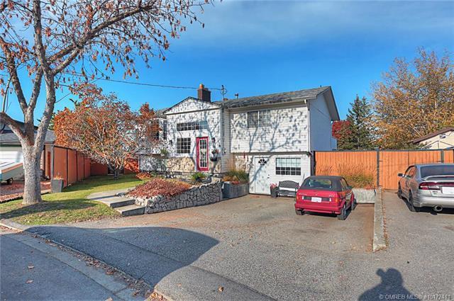 960 Taurus Road,, Kelowna, BC V1X 5G3 (MLS #10172411) :: Walker Real Estate Group