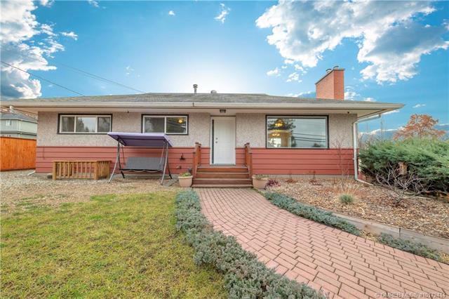 #1 1800 39 Avenue,, Vernon, BC V1T 3A7 (MLS #10172414) :: Walker Real Estate Group