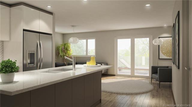 #105 1883 Water Street,, Kelowna, BC V1Y 1K4 (MLS #10172418) :: Walker Real Estate Group