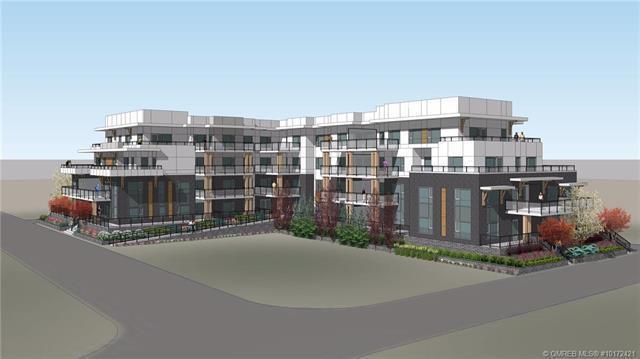 #102 1883 Water Street,, Kelowna, BC V1Y 1K4 (MLS #10172421) :: Walker Real Estate Group
