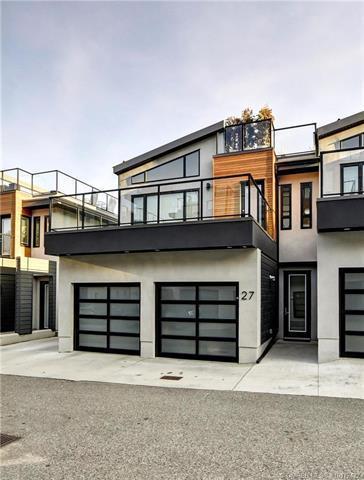#27 1818 Peak Point Court,, West Kelowna, BC V1Z 4B4 (MLS #10172422) :: Walker Real Estate Group