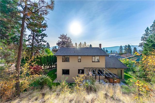 1048 Cascade Place,, Kelowna, BC V1V 1H9 (MLS #10172430) :: Walker Real Estate Group