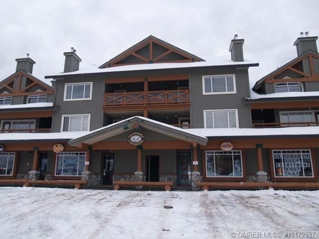 #40 5350 Big White Road,, Big White, BC V1P 1P3 (MLS #10172557) :: Walker Real Estate Group