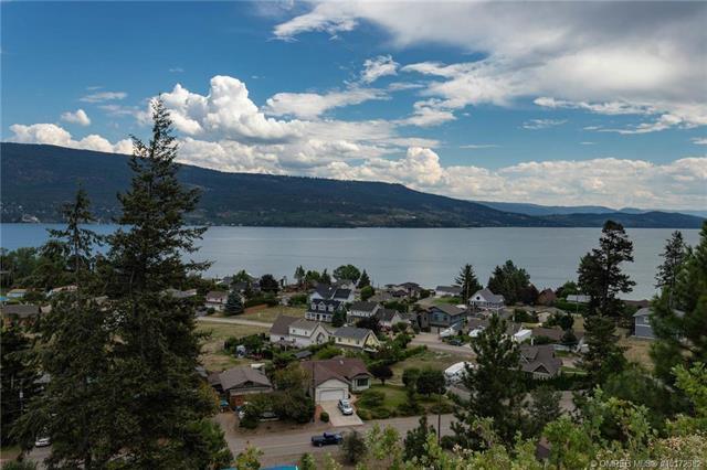 419 Morden Road,, Fintry, BC V1Z 3W2 (MLS #10172582) :: Walker Real Estate Group