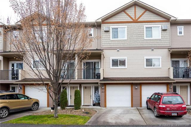 #403 150 Mallach Road,, Kelowna, BC V1X 2W5 (MLS #10172699) :: Walker Real Estate Group