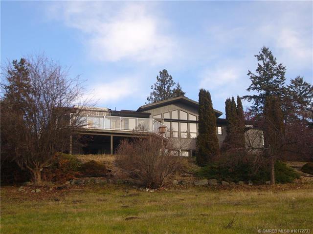 5757 Dixon Dam Road,, Vernon, BC V1B 3J8 (MLS #10172733) :: Walker Real Estate Group