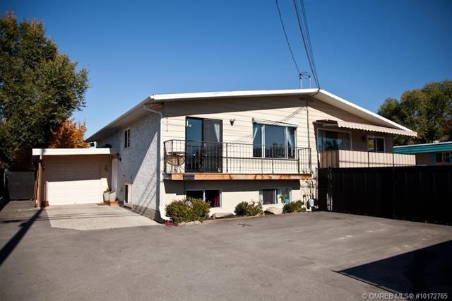 2952 Springfield Road,, Kelowna, BC V1X 4N7 (MLS #10172765) :: Walker Real Estate Group