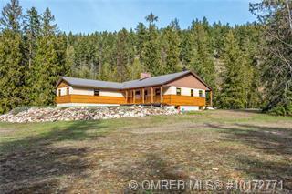 65 Lewis Road,, Vernon, BC V1B 3E7 (MLS #10172771) :: Walker Real Estate Group