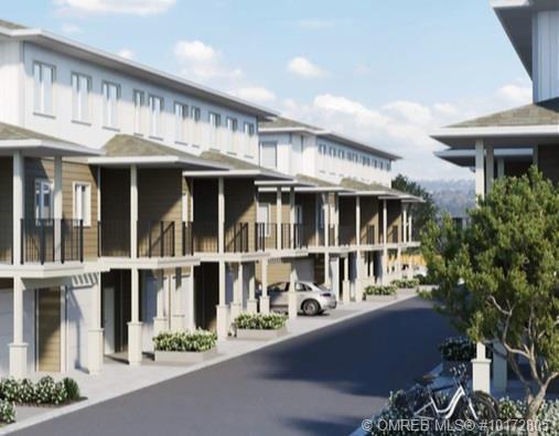 #23 255 Taylor Road,, Kelowna, BC V1X 4G1 (MLS #10172805) :: Walker Real Estate Group