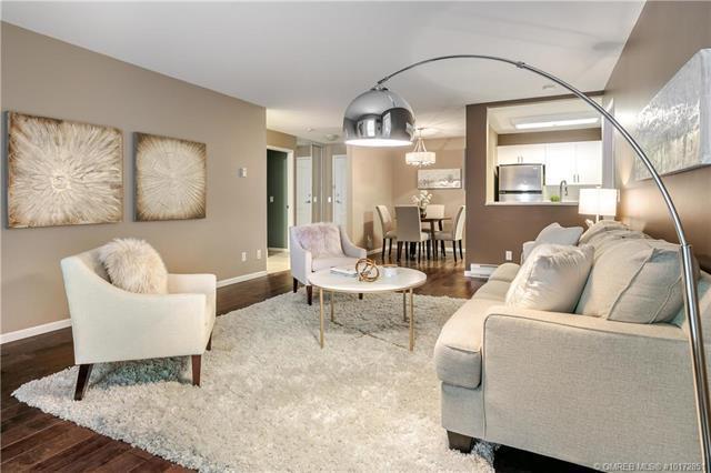 #214 709 Houghton Road,, Kelowna, BC V1X 7J7 (MLS #10172851) :: Walker Real Estate Group