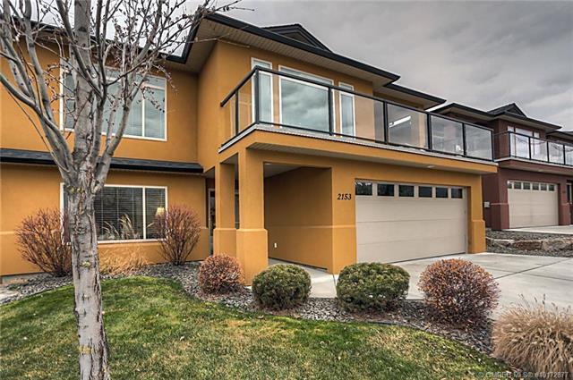 2153 Serrento Lane,, West Kelowna, BC V4T 3G3 (MLS #10172877) :: Walker Real Estate Group