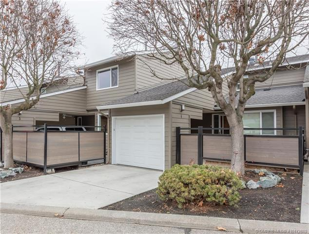 #4 7880 Kidston Road,, Coldstream, BC V1B 1S2 (MLS #10172880) :: Walker Real Estate Group