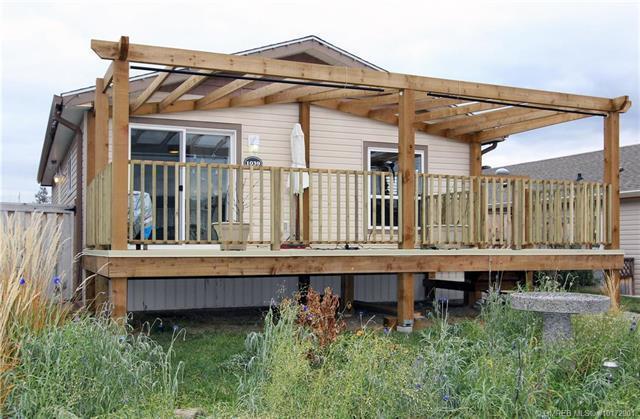 #1039 2440 Old Okanagan Highway,, West Kelowna, BC V4T 3A2 (MLS #10172901) :: Walker Real Estate Group
