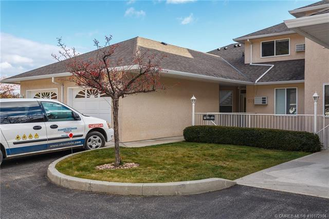 #202 2377 Shannon Woods Drive,, West Kelowna, BC V4T 2L8 (MLS #10172904) :: Walker Real Estate Group