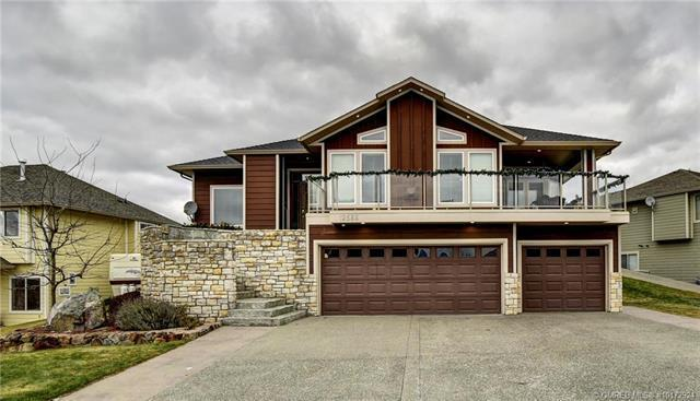 12588 Lake Vista Court,, Lake Country, BC V4V 2N1 (MLS #10172924) :: Walker Real Estate Group