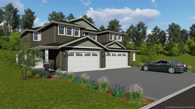 3363 Hawks Crescent,, West Kelowna, BC V4T 0A7 (MLS #10172930) :: Walker Real Estate Group