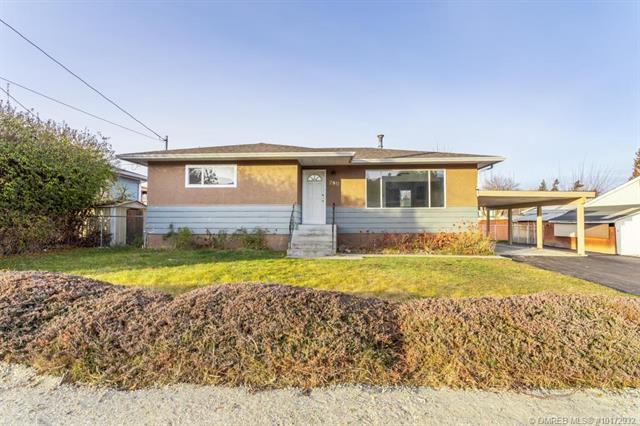 280 Cambie Road,, Kelowna, BC V1X 3J1 (MLS #10172932) :: Walker Real Estate Group