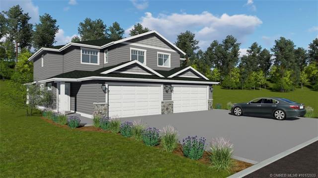 3367 Hawks Crescent,, West Kelowna, BC V4T 0A7 (MLS #10172933) :: Walker Real Estate Group