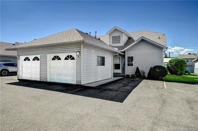 #4 350 Davie Road,, Kelowna, BC V1X 7G4 (MLS #10172938) :: Walker Real Estate Group
