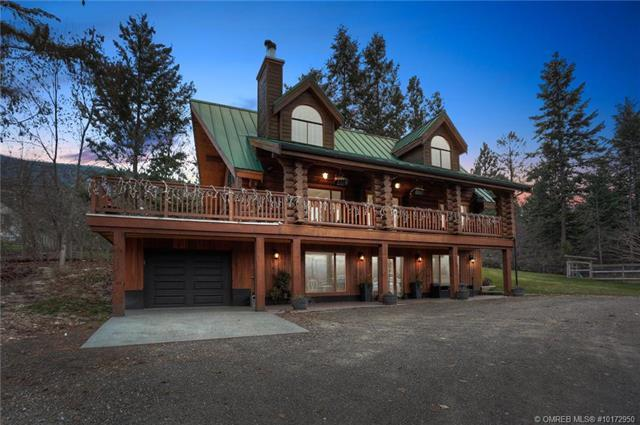 16771 Carrs Landing Road,, Lake Country, BC V4V 1B2 (MLS #10172950) :: Walker Real Estate Group