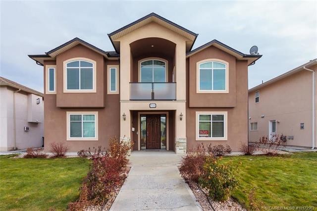 745 Renshaw Road,, Kelowna, BC V1X 6C8 (MLS #10172962) :: Walker Real Estate Group