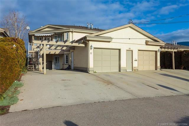 #111-4 7841 97 Highway,, Kelowna, BC V4V 1E7 (MLS #10172964) :: Walker Real Estate Group