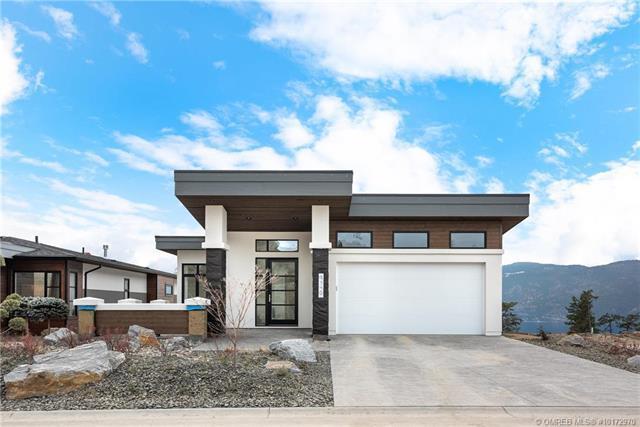 9740 Centrestone Crescent,, Lake Country, BC V4V 2T4 (MLS #10172970) :: Walker Real Estate Group