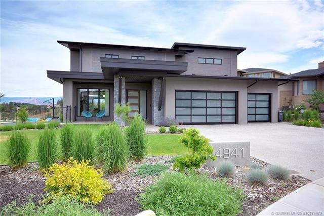 4941 Buckhaven Court,, Kelowna, BC V1W 5L3 (MLS #10172972) :: Walker Real Estate Group