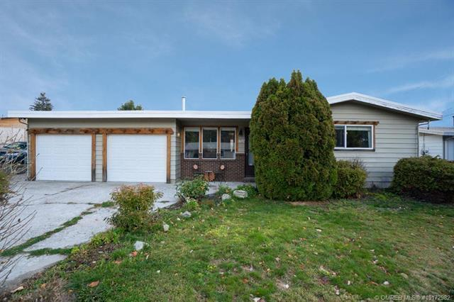 3692 Granada Crescent,, West Kelowna, BC V4T 1J9 (MLS #10172982) :: Walker Real Estate Group