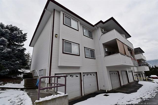 #5 4800 Heritage Drive,, Vernon, BC V1T 7V4 (MLS #10172984) :: Walker Real Estate Group