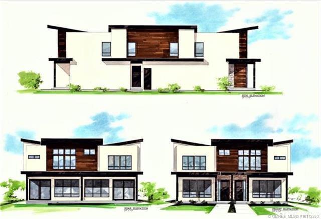 #1 795 Stockwell Avenue,, Kelowna, BC V1Y 6W1 (MLS #10172990) :: Walker Real Estate Group